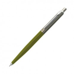 OHTO Rays Flash Dry Gel Pen 0.5mm - Olive Body