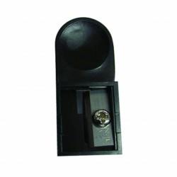 OHTO Wooden Mechanical Pen 2.0mm - Lead Sharpener