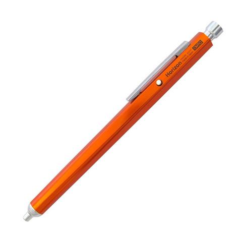 OHTO Horizon Ballpoint Pen 0.7mm - Orange