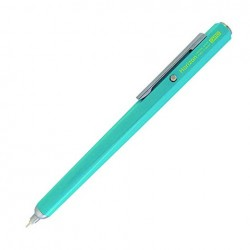 OHTO Horizon EU Ballpoint Pen 0.7mm - Turquise Blue
