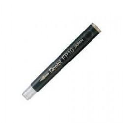 Pentel Pocket Brush Pen Pigment Ink - Refill Cartridge Pack Of 4