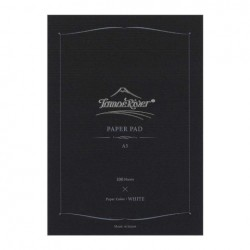 Tomoe River Paper Pads - A5 100 Sheet White