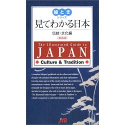 MITE WAKARU NIHON (01) CULTURE & TRADITION