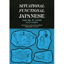 SITUATIONAL FUNCTIONAL JAPANESE (2) NOTES