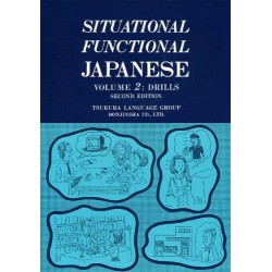 SITUATIONAL FUNCTIONAL JAPANESE (2) DRILLS