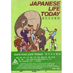 JAPANESE LIFE TODAY
