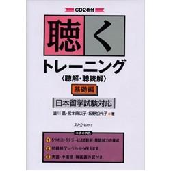 KIKU TRAINING W/CD (BASIC)